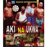 Akin a Ukwa