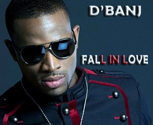 DBanj Fall in Love