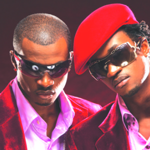 No one like you - PSquare