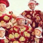 igbo family
