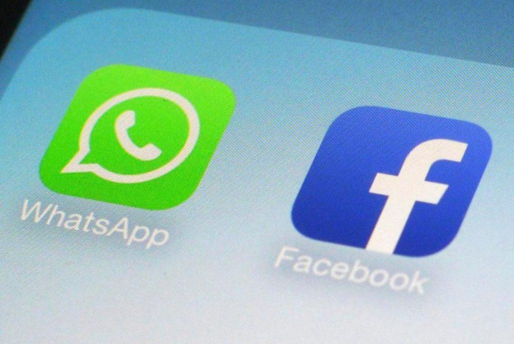 facebook subsidiaries