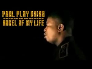 paul play dairo - angel of my life