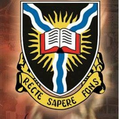The first university in Nigeria
