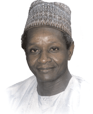 Major General Shehu Musa Yar'Adua