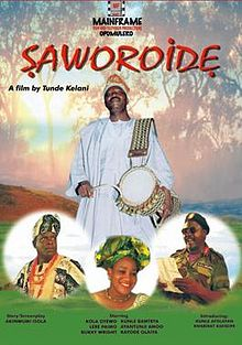 Saworoide