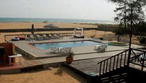 ilashe private beach