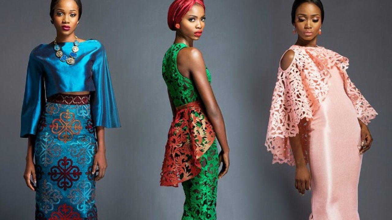 Top Nigerian Fashion Designers