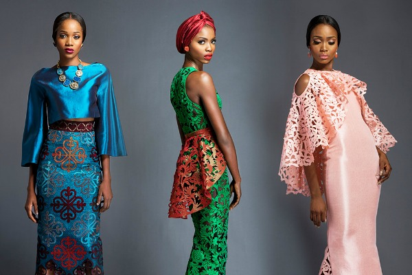 nigerian fashion