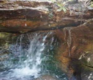 osuuru water spring