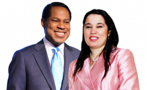 pastor chris and ex wife