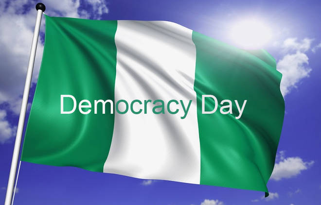democracy day