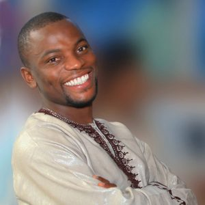 Andrew Esiebo