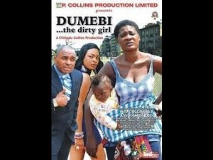 dumebi the dirty girl