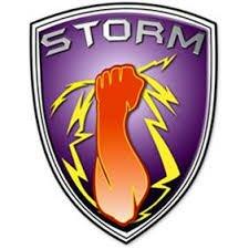 storm records