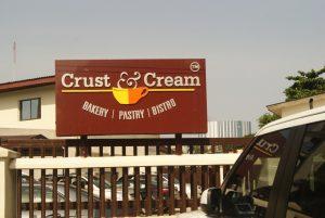 Crust & Cream