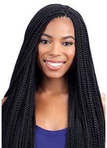 15 Popular Nigerian Hairstyle