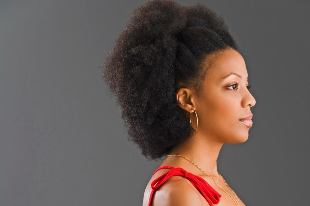 how to grow your natural hair fast