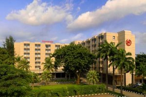 sheraton hotel lagos