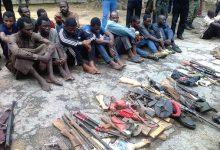 Crime in Nigeria