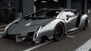 Lamborghini Venono