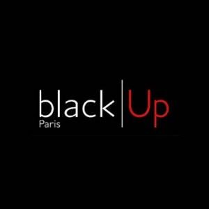 black up