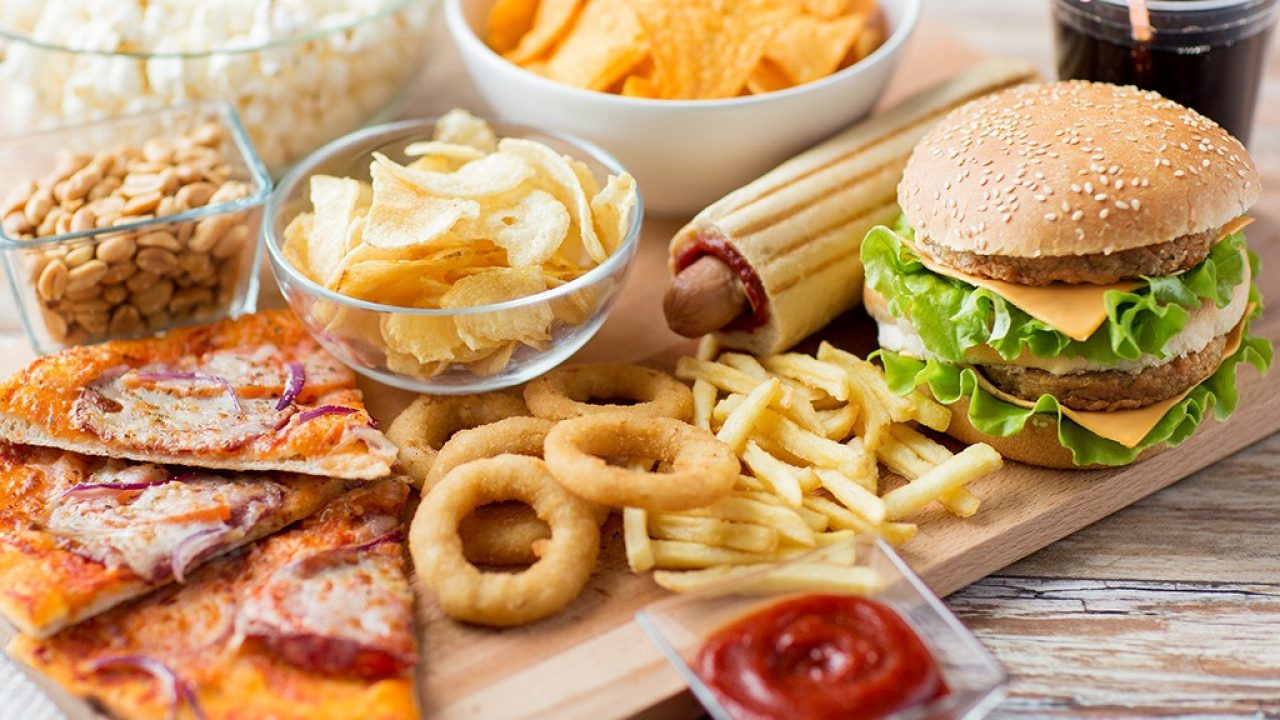 10 Highly Fattening Foods