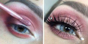 makeup hack