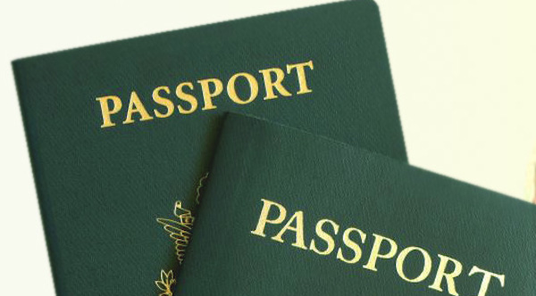 How To Apply For A Nigerian Passport 2018 Updated Yarnmi