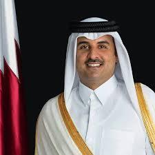 Tamim Bin Hammad Al Thani