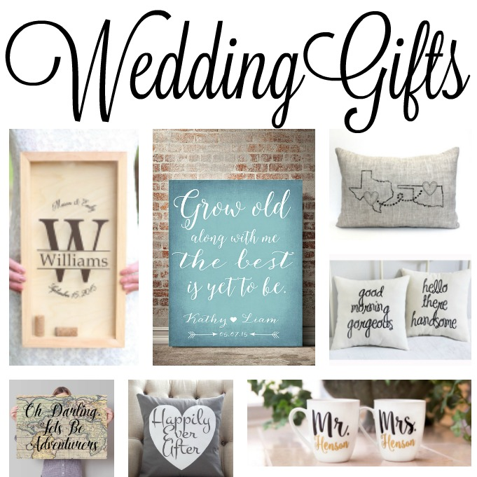 Wedding Gift Ideas For A Nigerian Couple