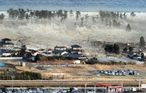 tohoku earthquake and tsunami