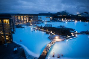 Blue Lagoon Geothermal Spa Iceland