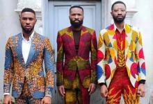 nigerian mens fashion