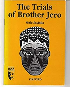 the trials of brother jero