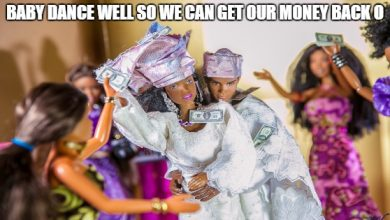 nigerian wedding