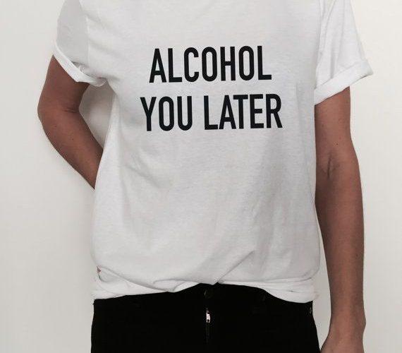 statement tshirt