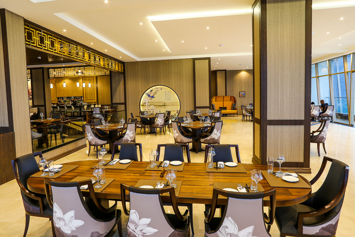 Unique restaurants in lagos ikoyi victoria island lekki inform nigeria